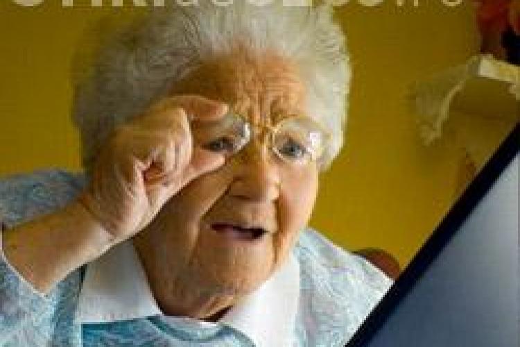 Bătrânii ar trebui să folosească Facebook. Vezi aici motivul