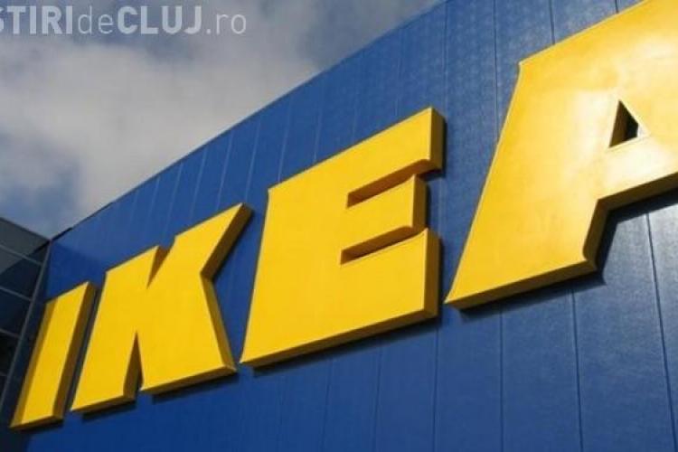 Ikea a retras chiftelele sale din carne, după ce în Cehia s-a aflat că sunt din carne de cal