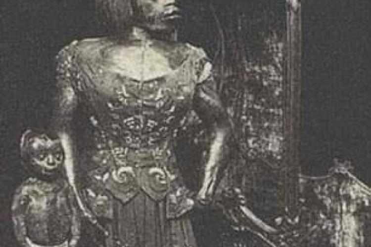 Cum arată cea mai urâtă femeie din lume - FOTO