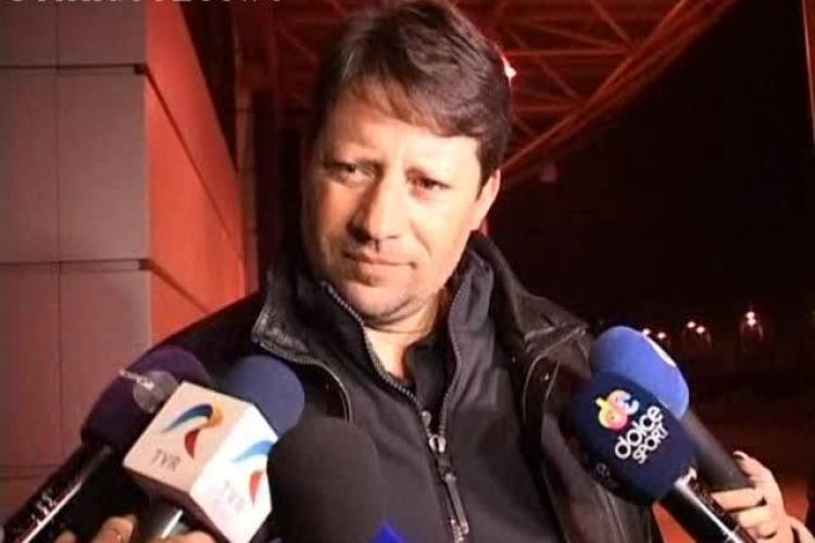 Paulo Sergio: Nu ar fi un MIRACOL să câștigăm cu Inter - VIDEO