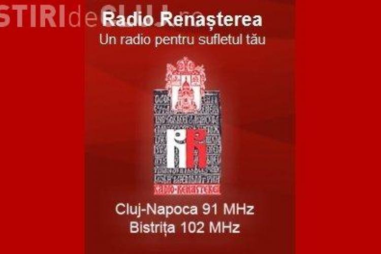 Radio Renașterea, reclamat pentru că difuzează melodii cu DRACI