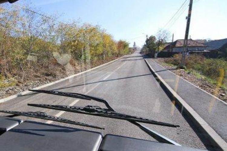 22 de străzi din Cluj-Napoca vor fi reabilitate. VEZI ce drumuri sunt vizate