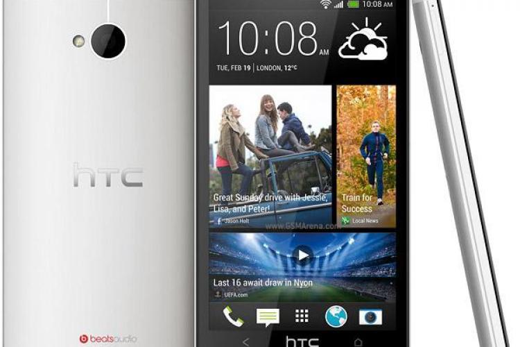HTC a lansat un model care BATE Apple iPhone 5 și Samsung Galaxy SIII