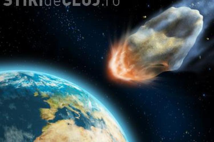 Care sunt șansele să fi lovit de un meteorit? Vezi cât de des se întamplă aceste fenomene