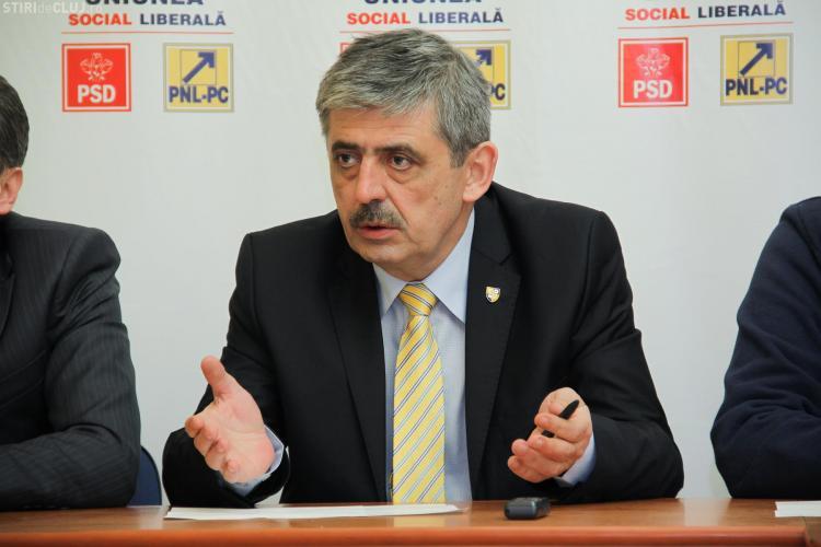 Uioreanu, despre scandalul privind transportul public din Florești și Apahida: Comunele nu vor să fie slugile Clujului