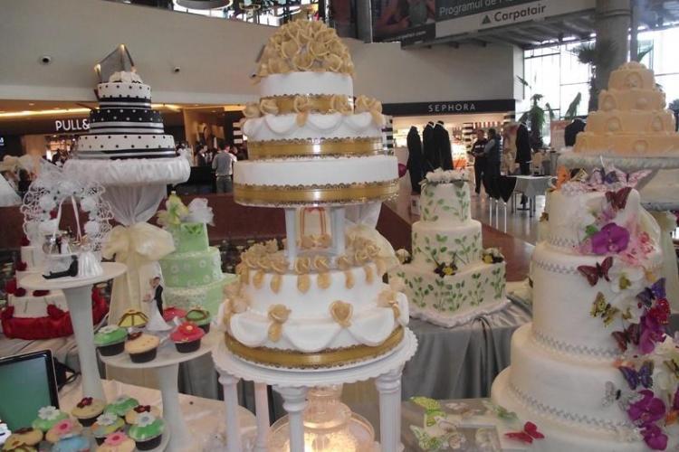 Expo Mariaj la Iulius Mall Cluj! Ce oferte are târgul de nunți