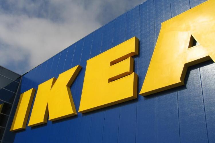 IKEA, ALUNGATĂ de la Câmpia Turzii! Un proiect european se duce de râpă, pentru că Guvernul a UITAT să asigure cofinanțarea