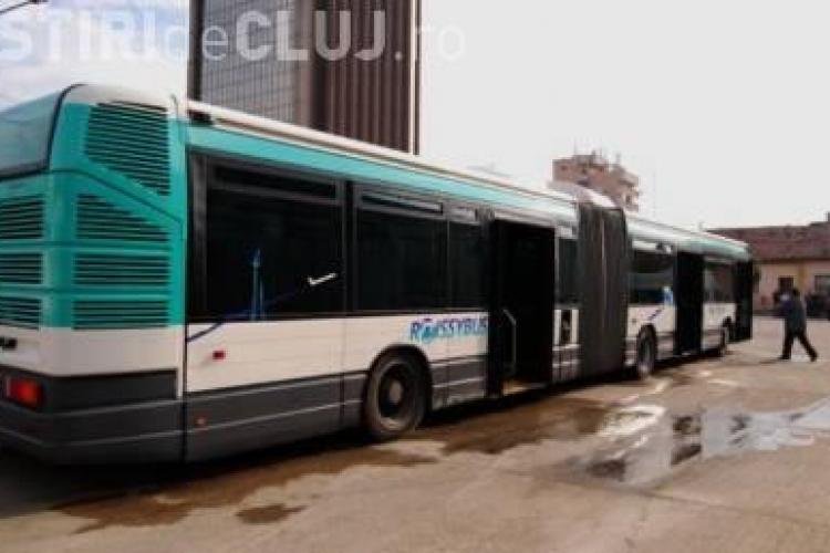 PSD Cluj cere suplimentarea transportului in comun spre Tetarom 1