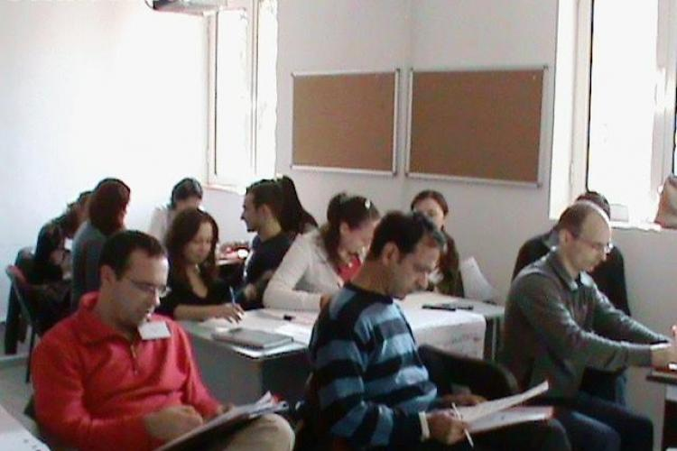 Curs Manager Proiect in Cluj Napoca – 550 lei. Posibilitate reducere inca 10%! (P)