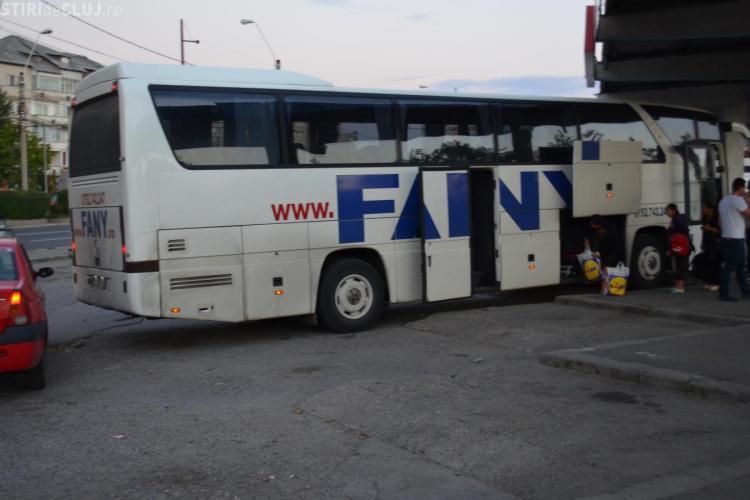 Fany a refuzat să transporte un bărbat de la Cluj la Târgu Mureș, pentru că e distanța prea scurtă