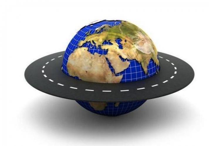 Autostrada Globală: Vis sau realitate?