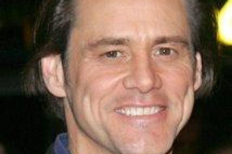Jim Carrey pregătește o carte pentru copii