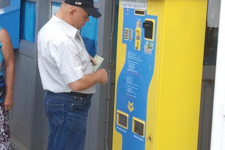 Clujenii vor circula cu bilete cu valabilitate orară. Cine a câștigat licitația de ticheting - VIDEO