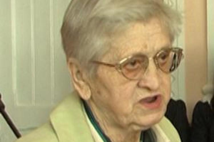 O profesoară din Turda, bătută de 5 tâlhari, a DECEDAT. Maria Cerghizan a fost bătută pentru 700 de lei