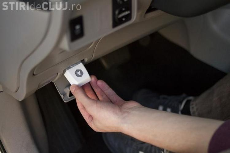 Invenția care va revoluționa condusul. Vezi aici despre ce gadget este vorba VIDEO