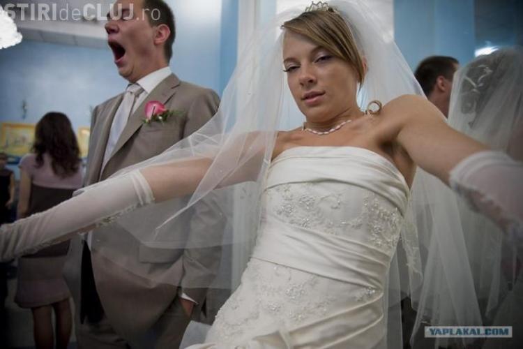 Fotografii EȘEC de la nunți