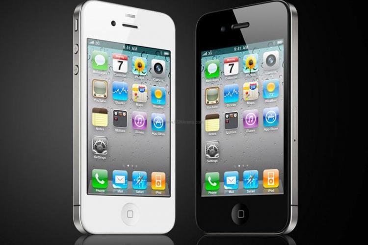 Cum ar putea arăta iPhone-ul de 4,8 inci? Vezi aici noul concept FOTO