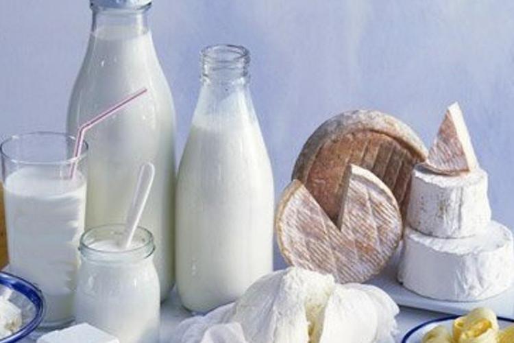 Danone a retras de pe piață lactatele posibil contaminate cu aflatoxină