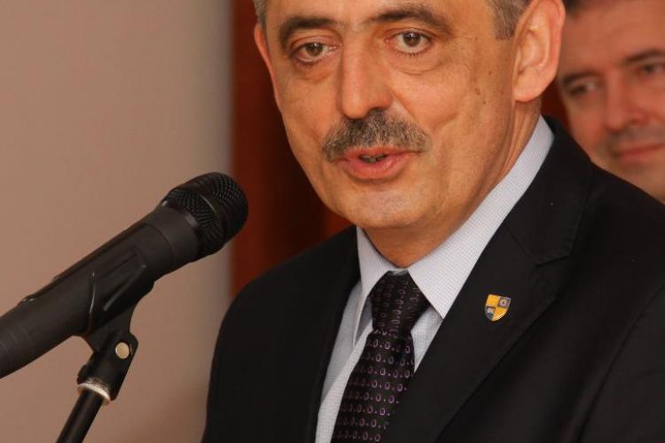 Uioreanu susține că declarația ministrului Culturii, privind susținerea Timișoarei, nu trebuie să ne ISTERIZEZE