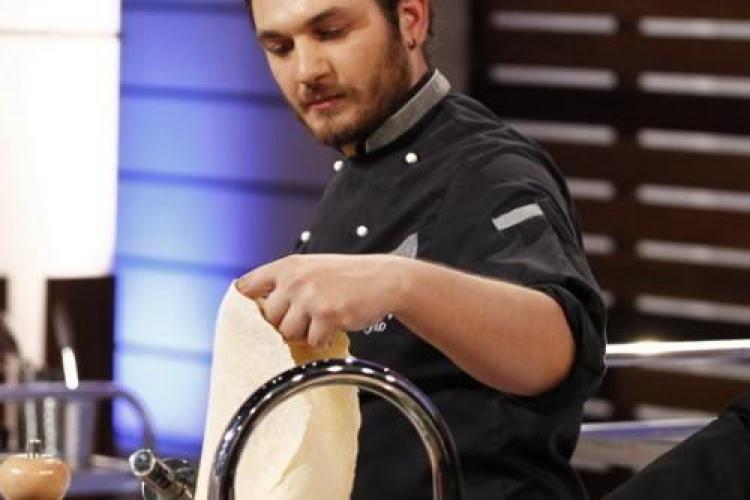 """Chef Florin Dumitrescu, implicat într-un nou scandal:""""Nu rămâne pentru mine decât un cantinar obosit"""""""