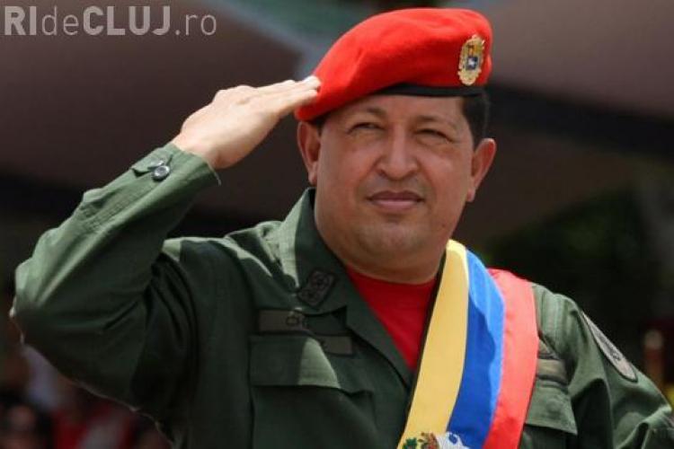 Venezuela a rămas fără președinte. Hugo Chavez a murit