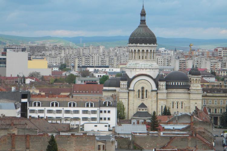 Clujul are un buget în 2013 de 900.000.000 de lei. Pe ce se cheltuie banii