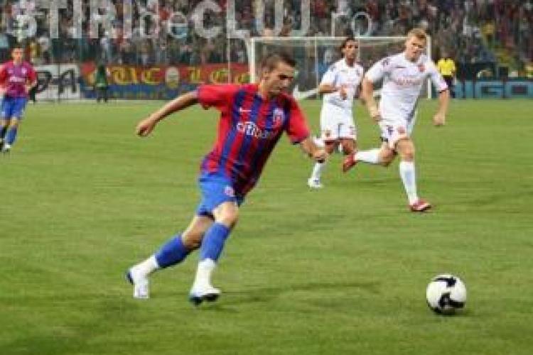 Szekely şi Tony au semnat contracte cu U Cluj! Vezi cât vor încasa