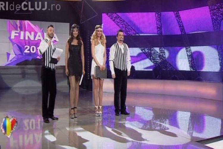 EUROVISION 2013. Prezentantorii acuzați că au fost PENIBILI