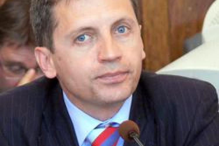Ioan Petran, ALES preşedinte al PNL Cluj-Napoca