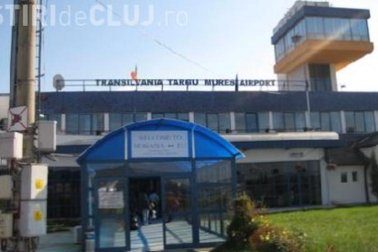 De ce a anulat Tribunalul hotărârea CJ Mureș care finanța ilegal Aeroportul Mureș
