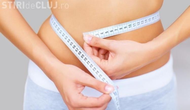 colectarea datelor privind pierderea în greutate