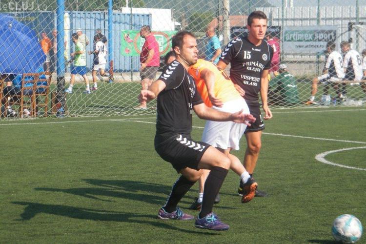 Au fost stabilite orașele care vor găzdui turneele naționale la minifotbal 2013