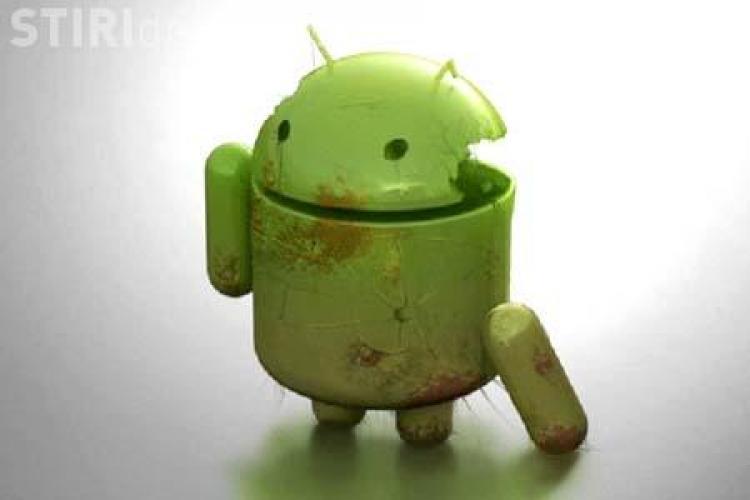 Cinci semne că smartphone-ul tău este virusat