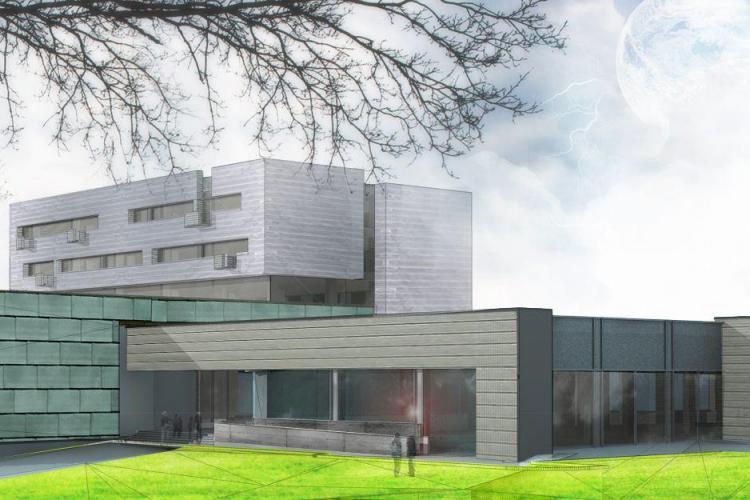 Clujul va avea un studio unde pot fi turnate filme. Construcția va fi pe Dealul Lomb