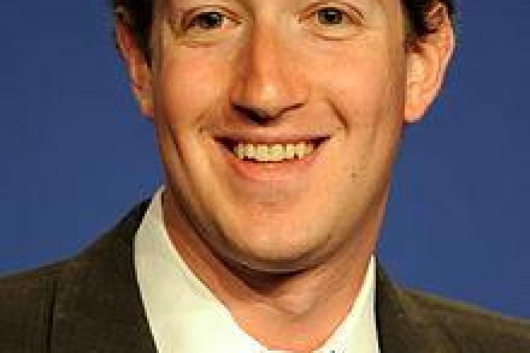 Fondatorul Facebook se apucă de politică