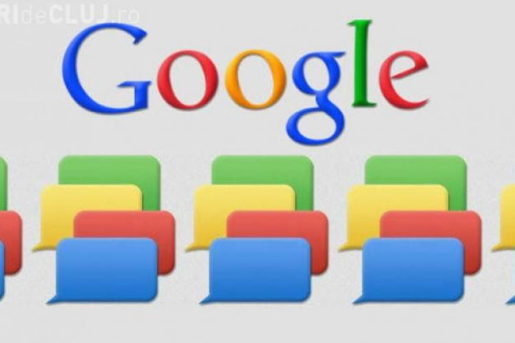 Google lansează noul serviciu Google Babble