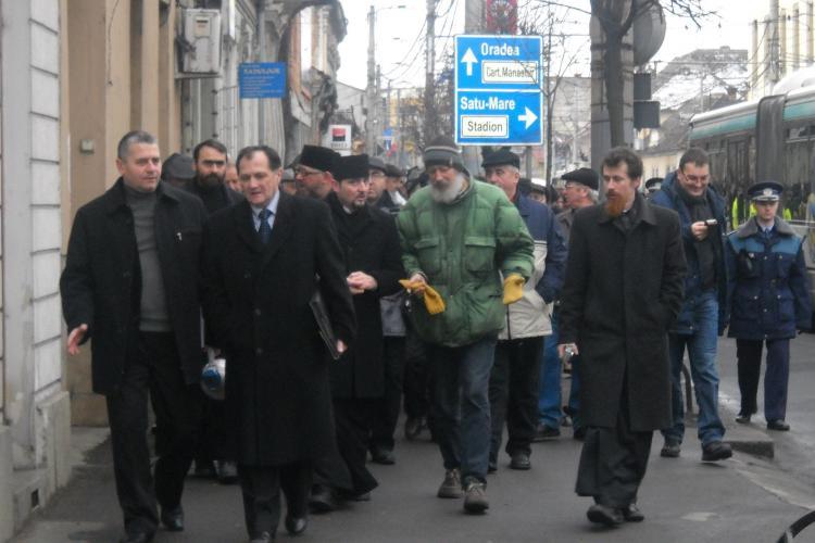 Tribunalul Cluj a dat câștig de cauză firmei care vrea să construiască un crematoriu în Mănăștur
