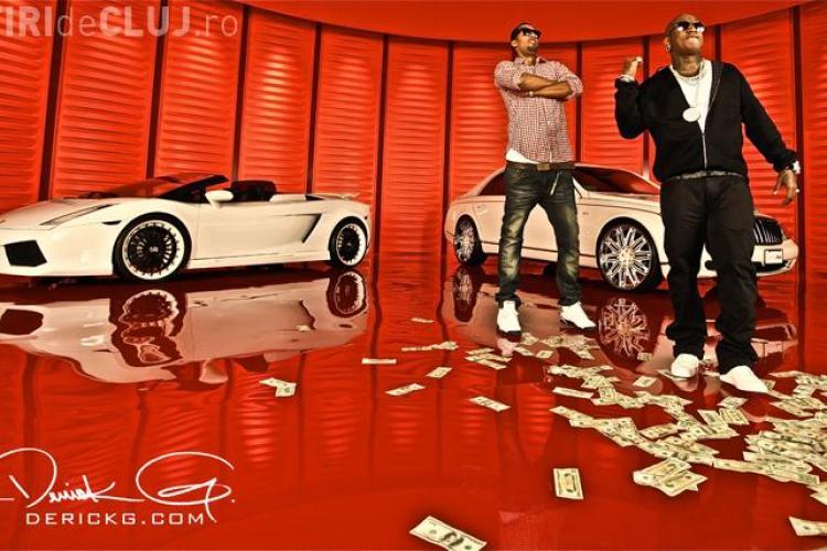 Forbes: Top 5 cei mai bogați rapperi
