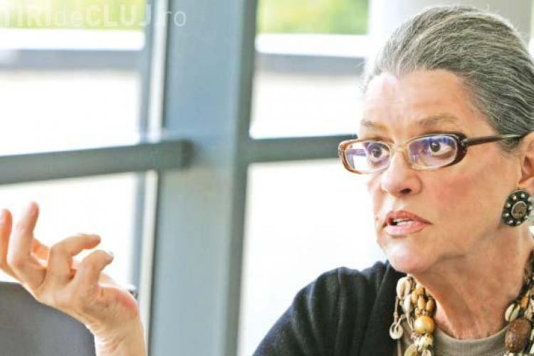IRINA PETRESCU A MURIT. Actriţa avea 71 de ani