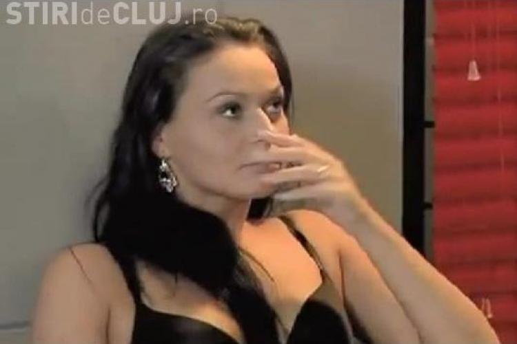 """Casnica de la """"MasterChef"""" în scene de sex cu un actor român VIDEO"""