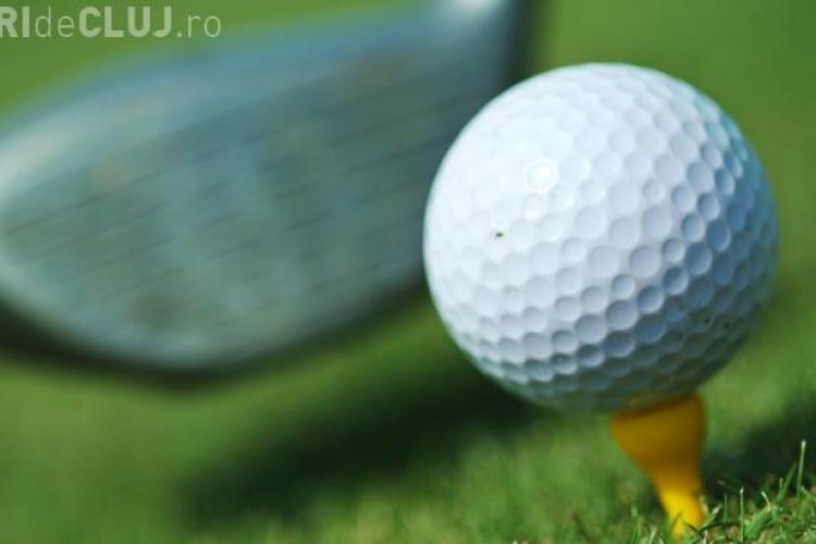 CLIPUL ZILEI: Fază SPECTACULOASĂ în lumea golfului VIDEO