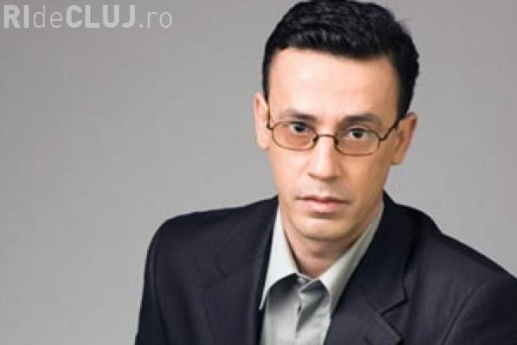 Victor Ciutacu pleacă de la Antena 3 la România TV