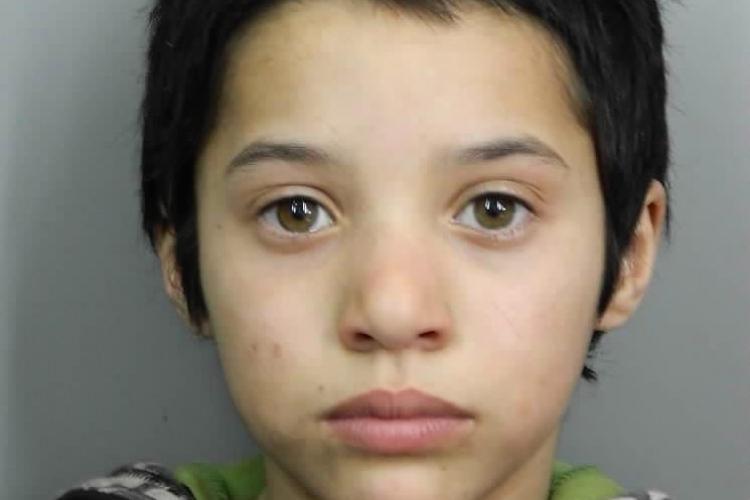 Fetiță de 10 ani, dispărută în Gara Cluj. Aţi văzut-o?