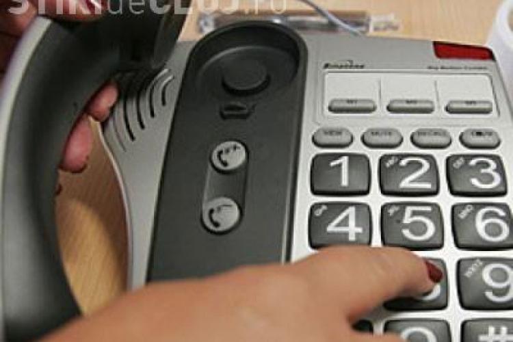 Se caută voluntari din Cluj pentru o linie telefonică tip Tel Verde, care să ofere consiliere anti-suicid