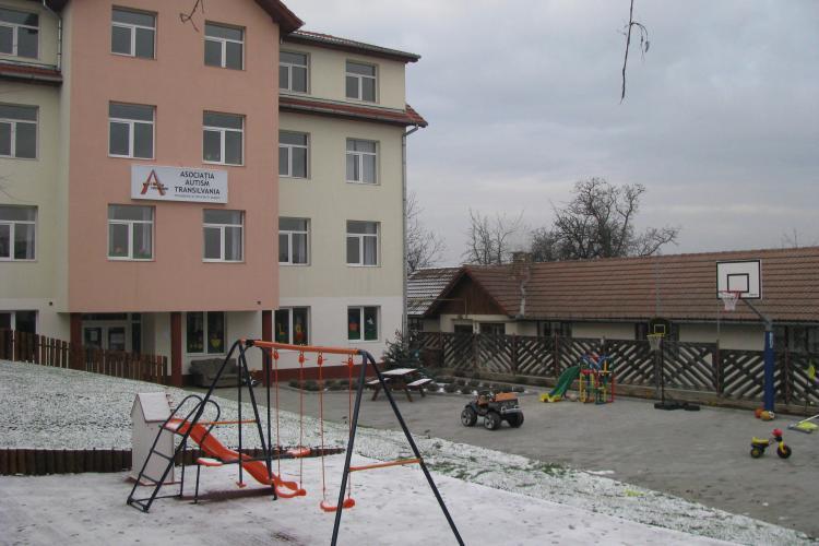 Prima școală din România pentru copiii cu autism se deschide în septembrie la Cluj-Napoca