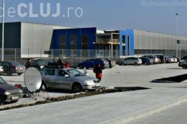Investiție de 200 de milioane de euro la Jucu: Contractul ar putea fi semnat săptămâna viitoare