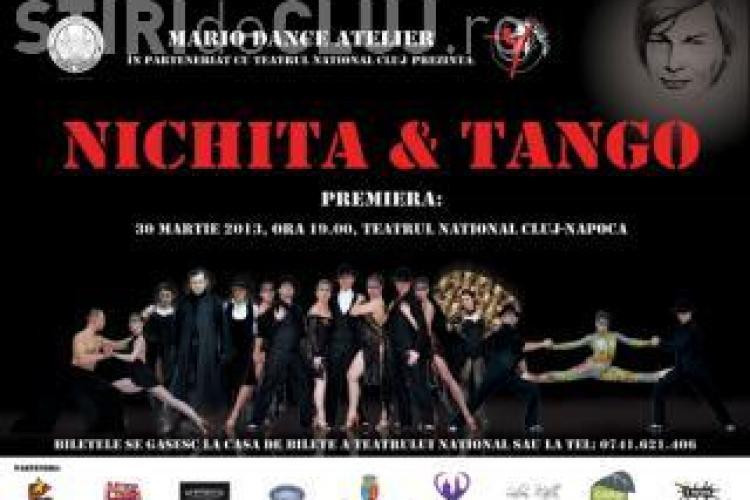 """Concurs """"Nichita & Tango"""". Care sunt câștigătorii celor patru invitații"""
