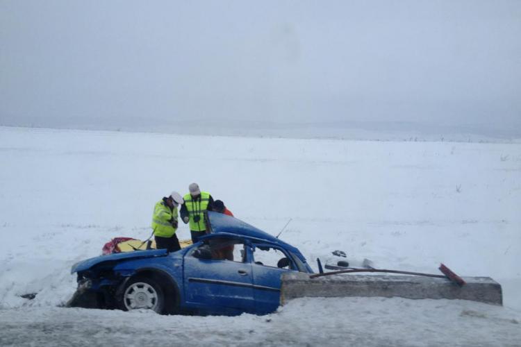 Drumarii iau o măsură EXTREMĂ pe Dealul Dumbrava, după ce 7 oameni au murit în două accidente de circulație