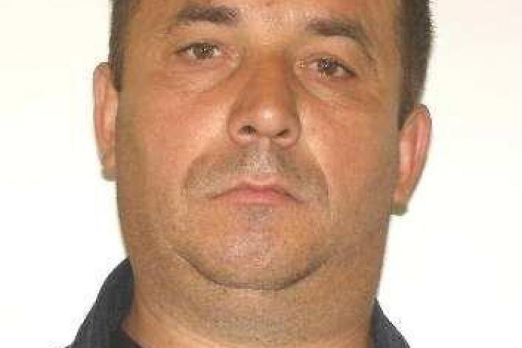 Bărbat de 40 de ani, din Livada, dispărut de acasă! L-aţi văzut? - FOTO
