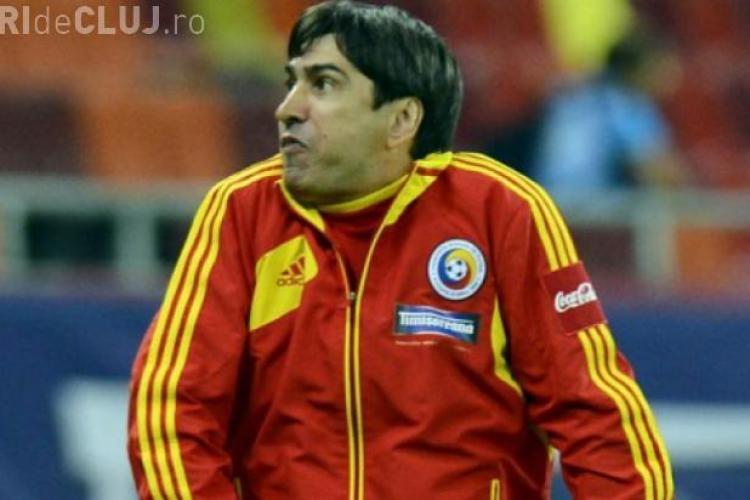 """Victor Piţurcă: """"Avem cel mai slab campionat din istorie"""". Îi dai dreptate?"""